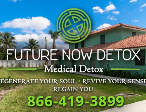 Future Now Detox Launches Comprehensive Addiction Website, Offers Holistic Addiction Treatment