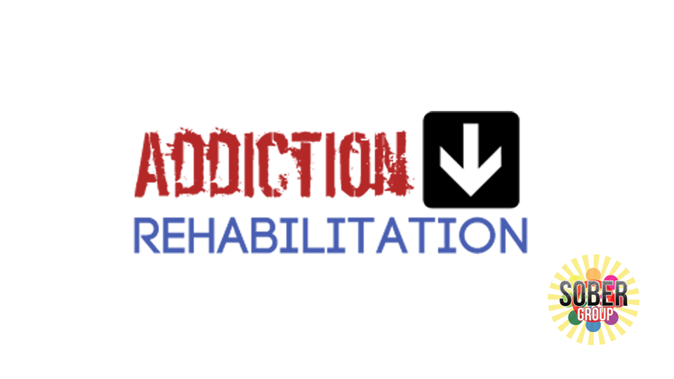 Addiction to rehabilitation discussions about recovery and 12-steps